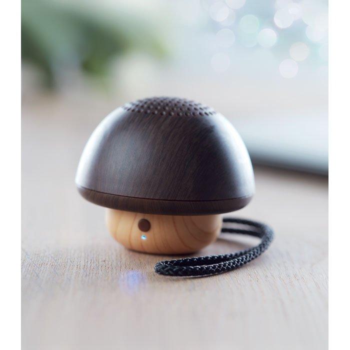 Speaker Bluetooth fungo